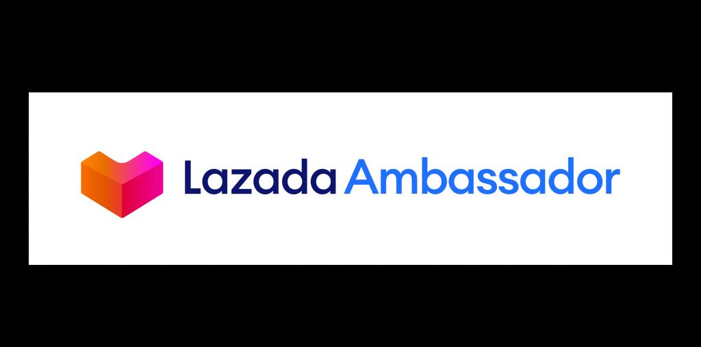 LAZADA AMBASSADOR LOGO (1)